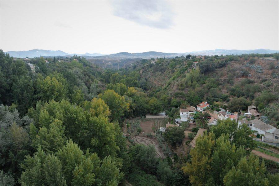 Valle de Lecrín, Granada
