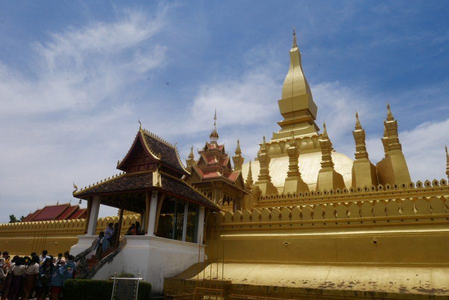 Vientiane, qué ver en Laos en 8 días