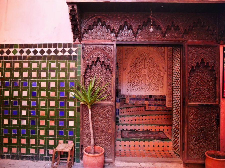 Excursión a Meknes desde Rabat