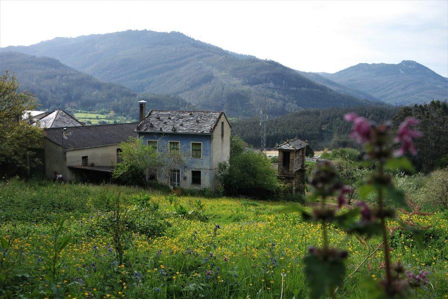 Aldeas de Lugo, ruta por Galicia en coche