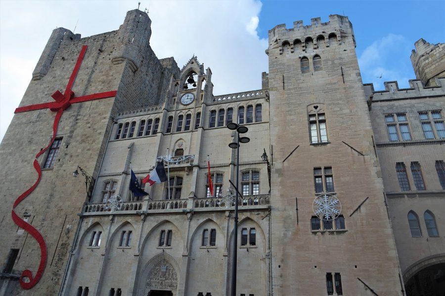 Ayuntamiento de Narbona