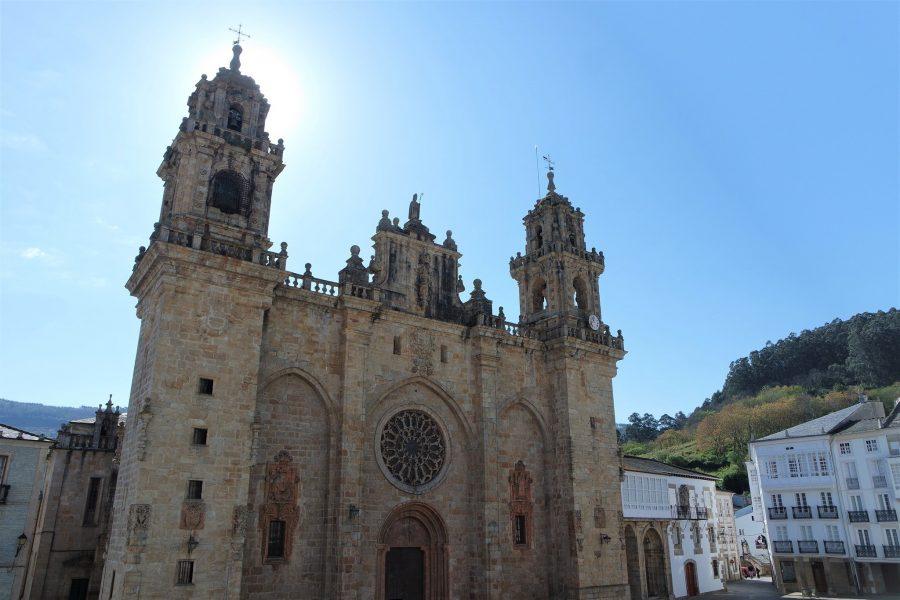 Catedral de Mondoñedo, Lugo