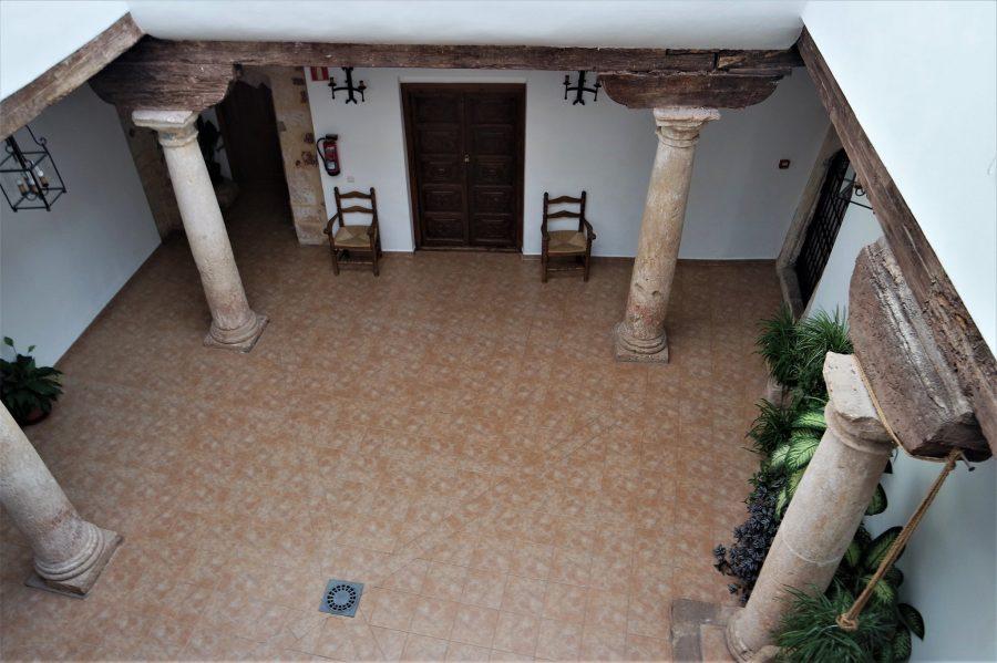 Hotel en Alcaraz, Albacete