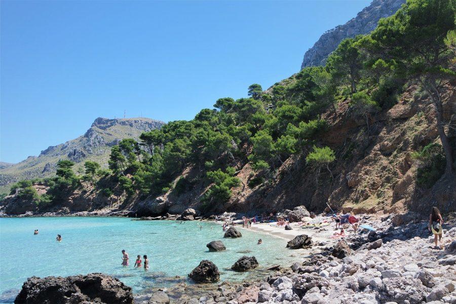 Na Clara, Mallorca