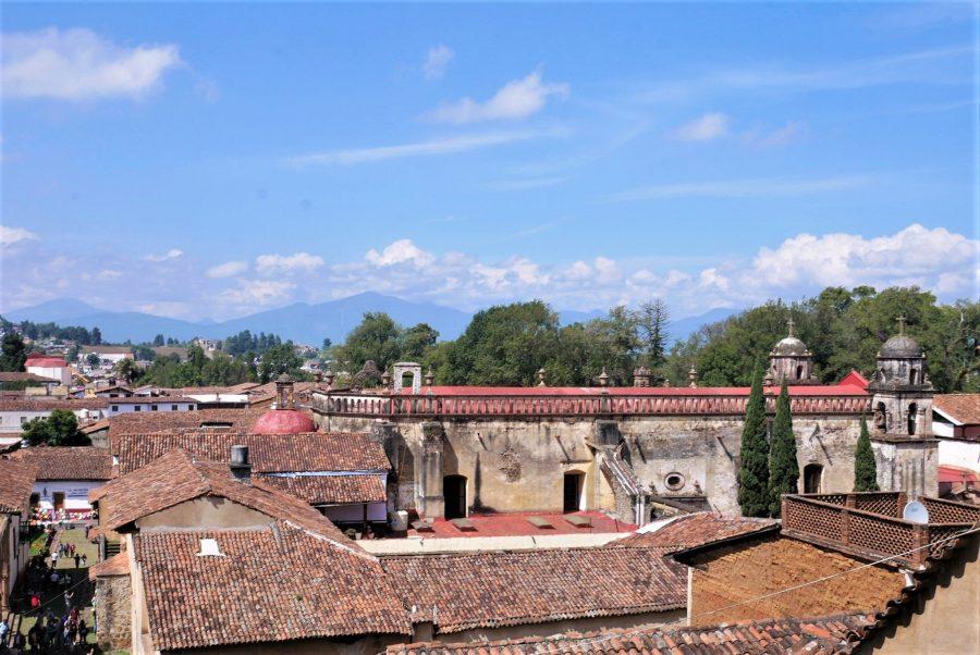 Patzcuaro, México, el mejor destino en Sudamérica