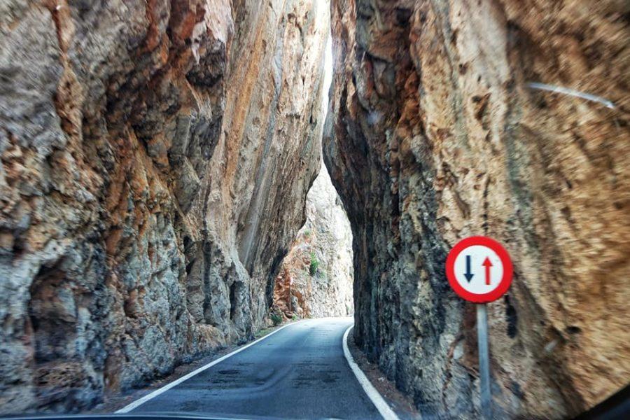 10 Rutas por España en coche