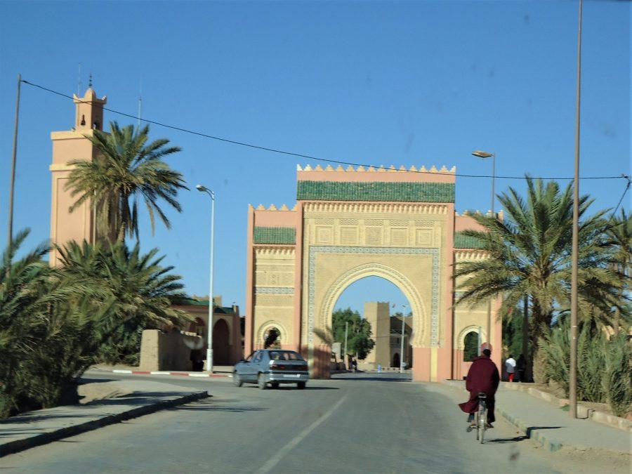 Merzouga, la puerta al desierto de Marruecos