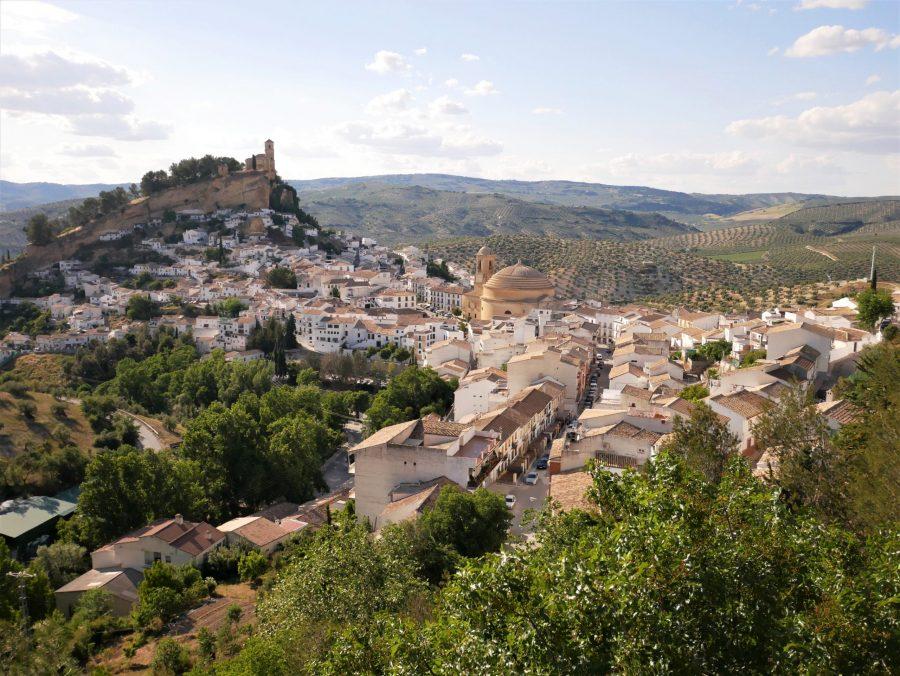 Montefrío, qué ver en Granada provincia