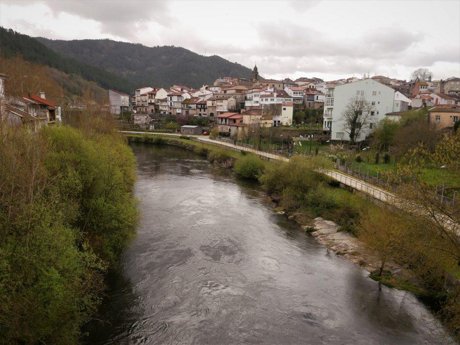 Qué ver en Ribadavia, Ourense