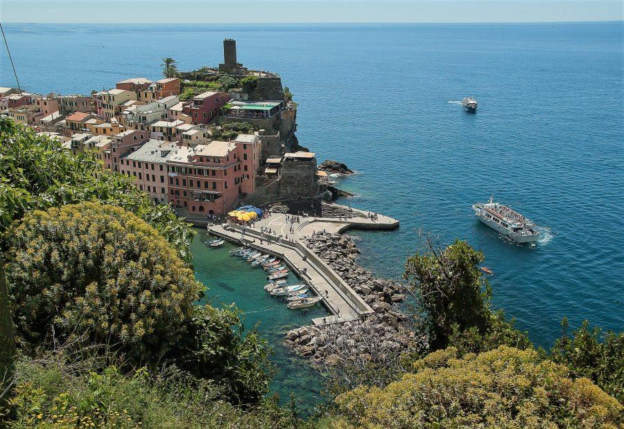 Vernazza, qué ver en Cinque Terre