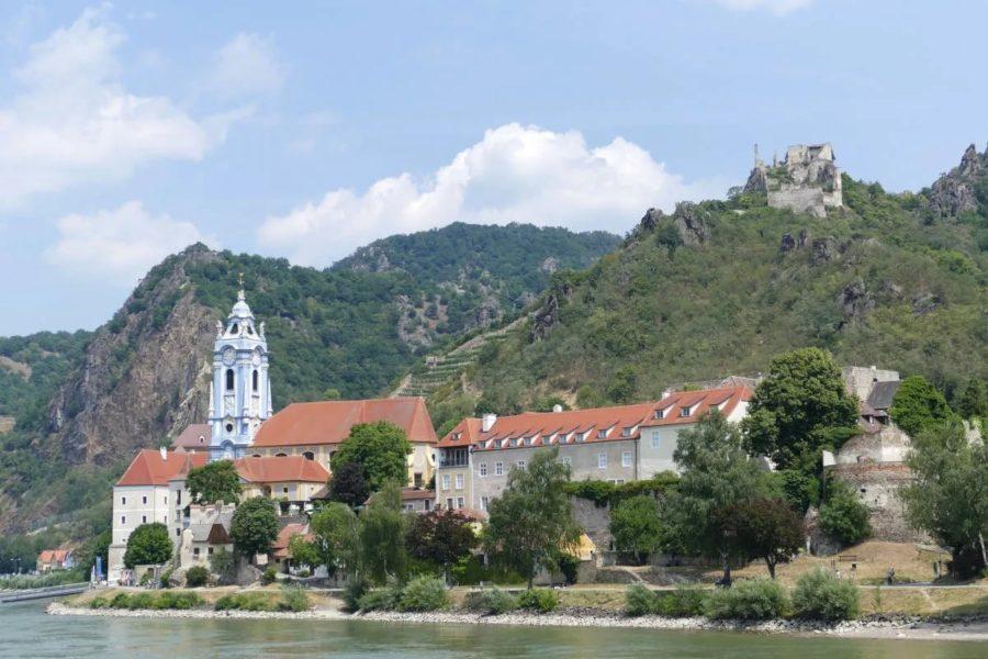 El valle del Danubio, qué ver en Austria en 10 días