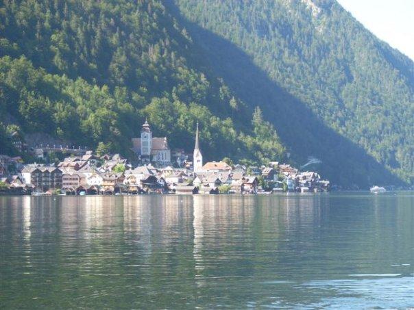 Hallstatt, qué ver en Austria en 10 días