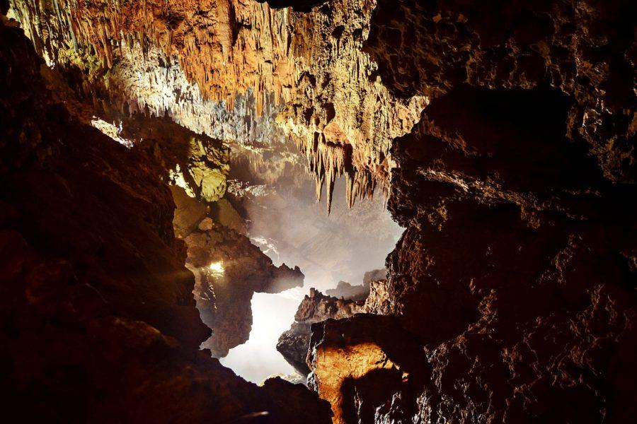 Salas de la Cueva de Valporquero