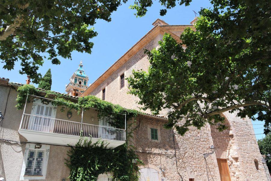 Valldemossa, uno de los pueblos más bonitos que ver en Mallorca
