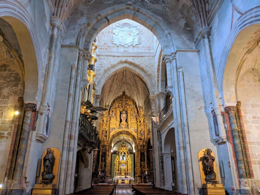 Iglesia de San Salvador, qué ver en Oña Burgos
