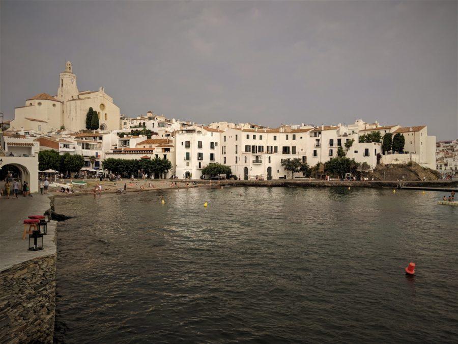 Cadaqués, el pueblo de Dalí