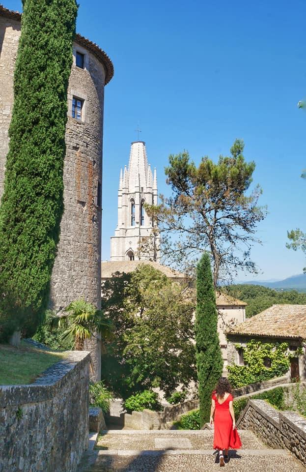 Girona, ciudad verde