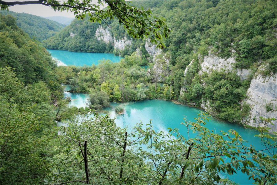 Plitvice, mi lugar favorito que ver en Croacia