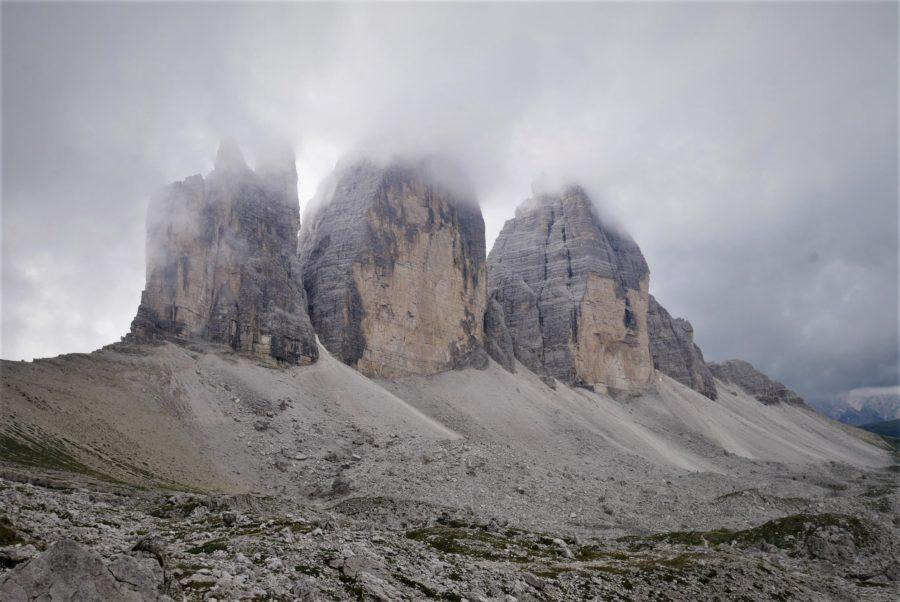 Trekking Tres Cimas di Lavaredo, ruta por los Dolomitas