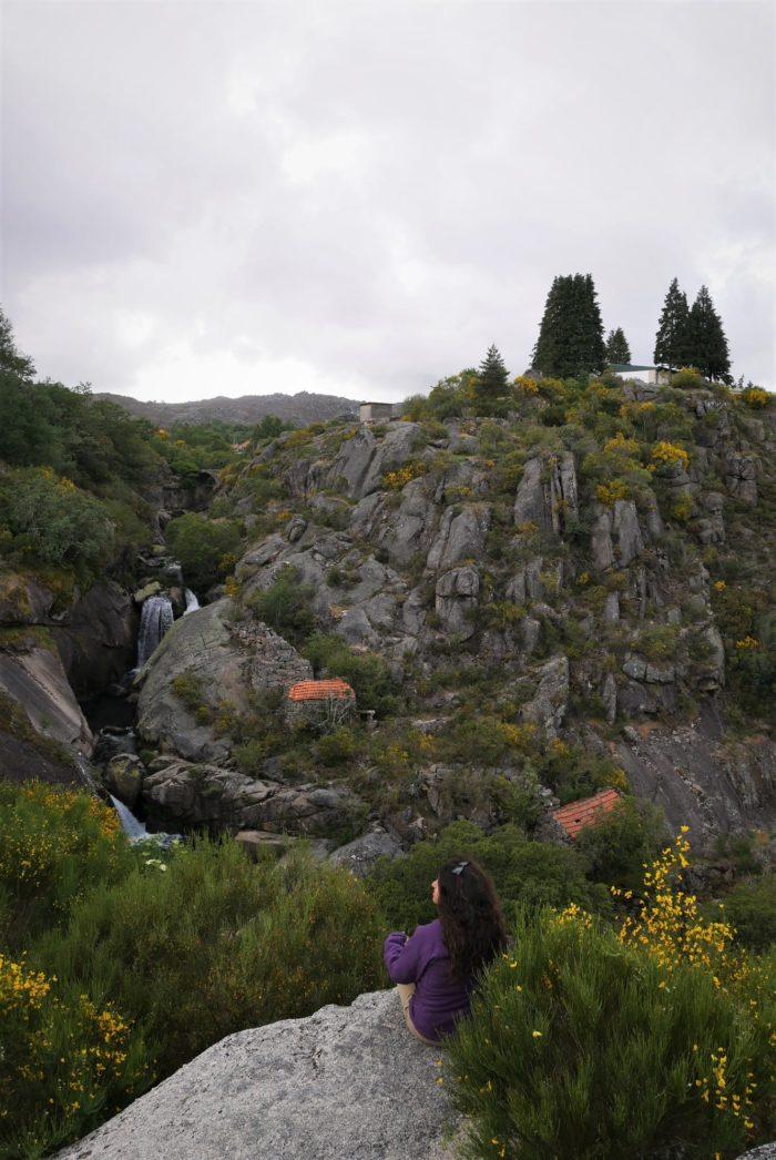 Cascadas do Laboreiro, Portugal