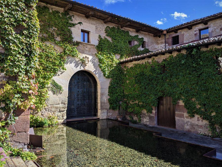 Hotel restaurante el convento de Mave, Montaña Palentina