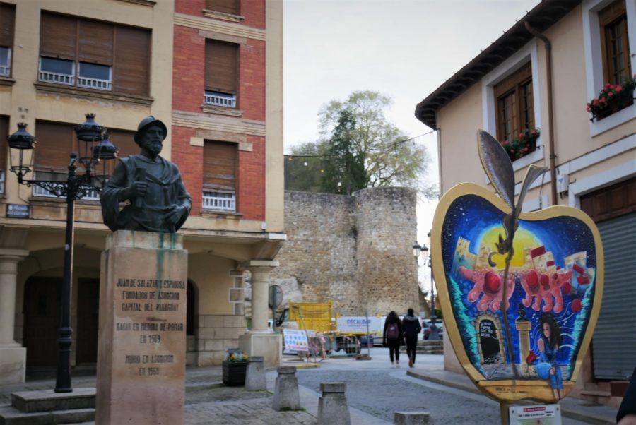 Medina de Pomar, Burgos