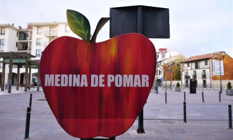 Qué ver en Medina de Pomar, Burgos