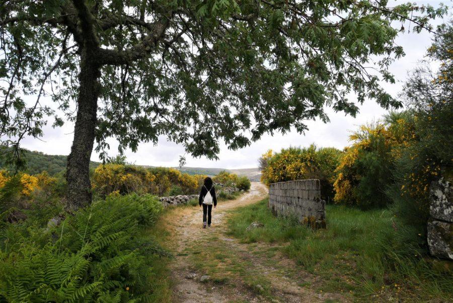 Ruta de senderismo por Castro Laboreiro