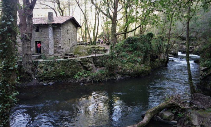 Visitar el Refugio de Verdes, A Coruña