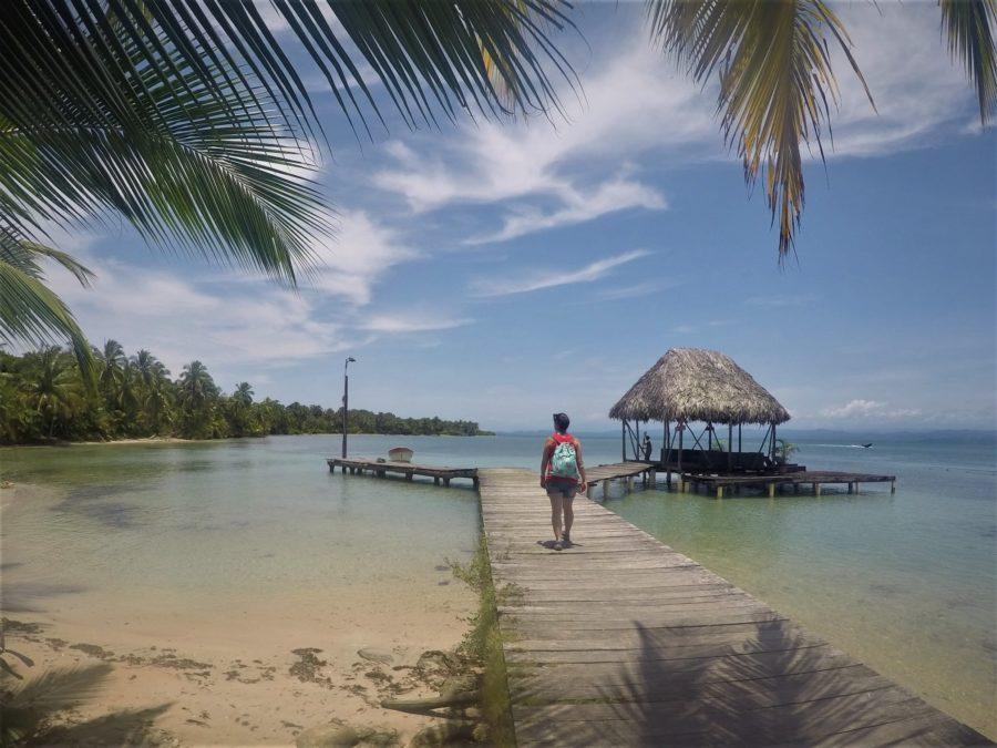 Bocas del Toro, qué ver en Panamá