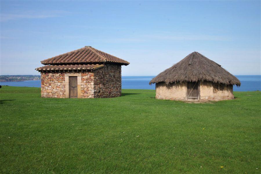 Casa prerromana y romana, Campa Torres
