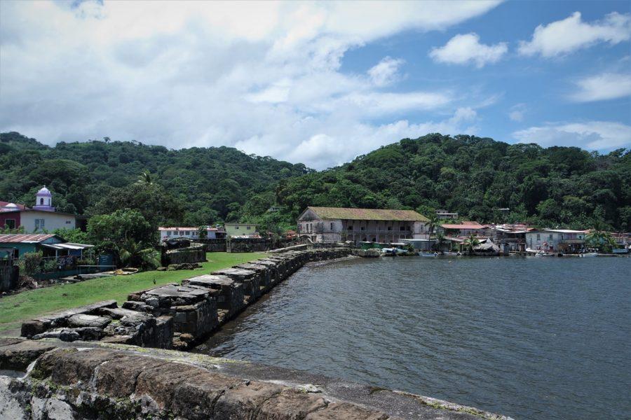 Portobelo, Panamá