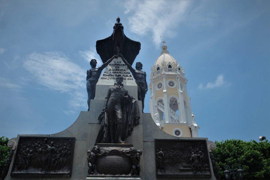 San Felipe, casco viejo de Panamá