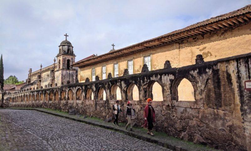 Qué ver en Pátzcuaro, pueblo mágico de Michoacán