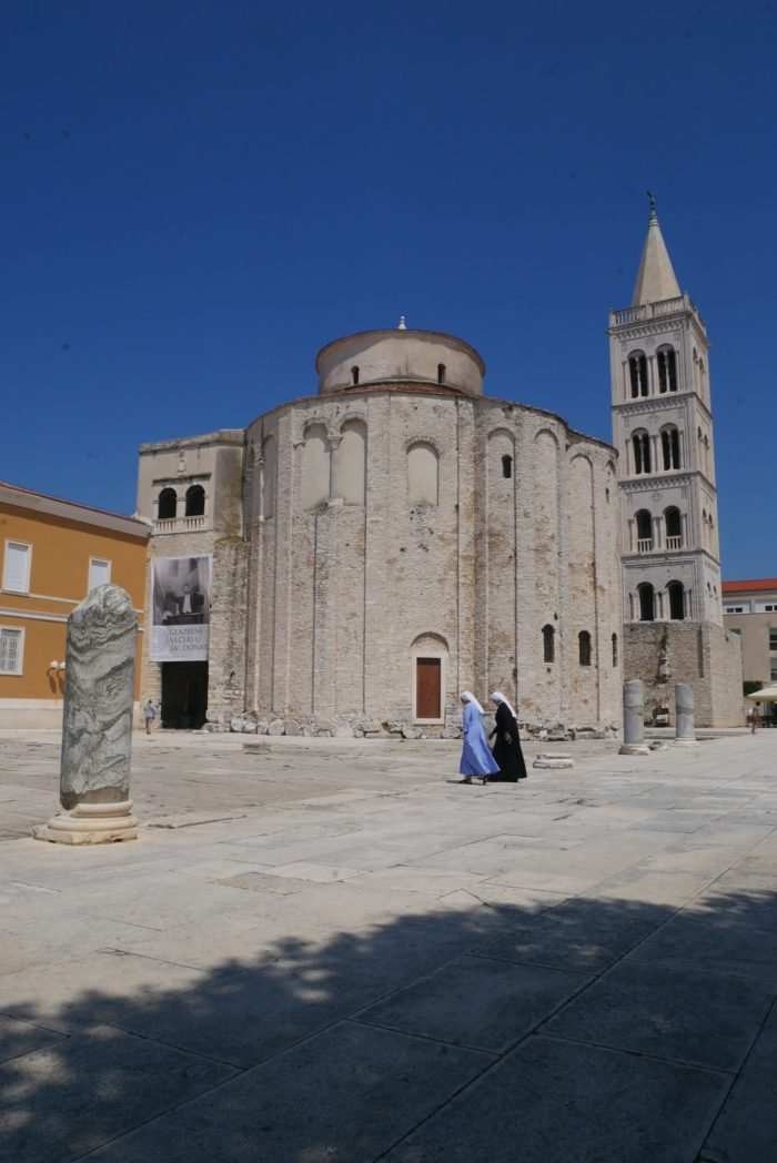 San Donato, Zadar