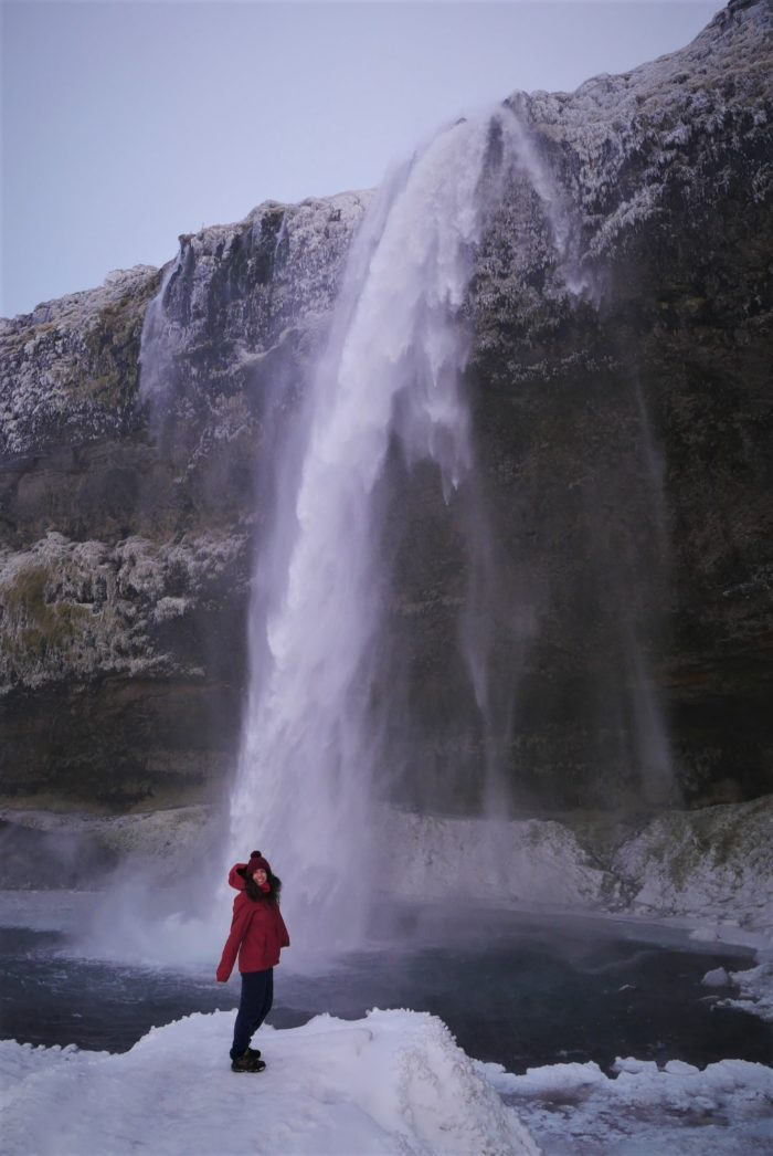 Seljalandsfoss, las cascadas más bonitas de Islandia