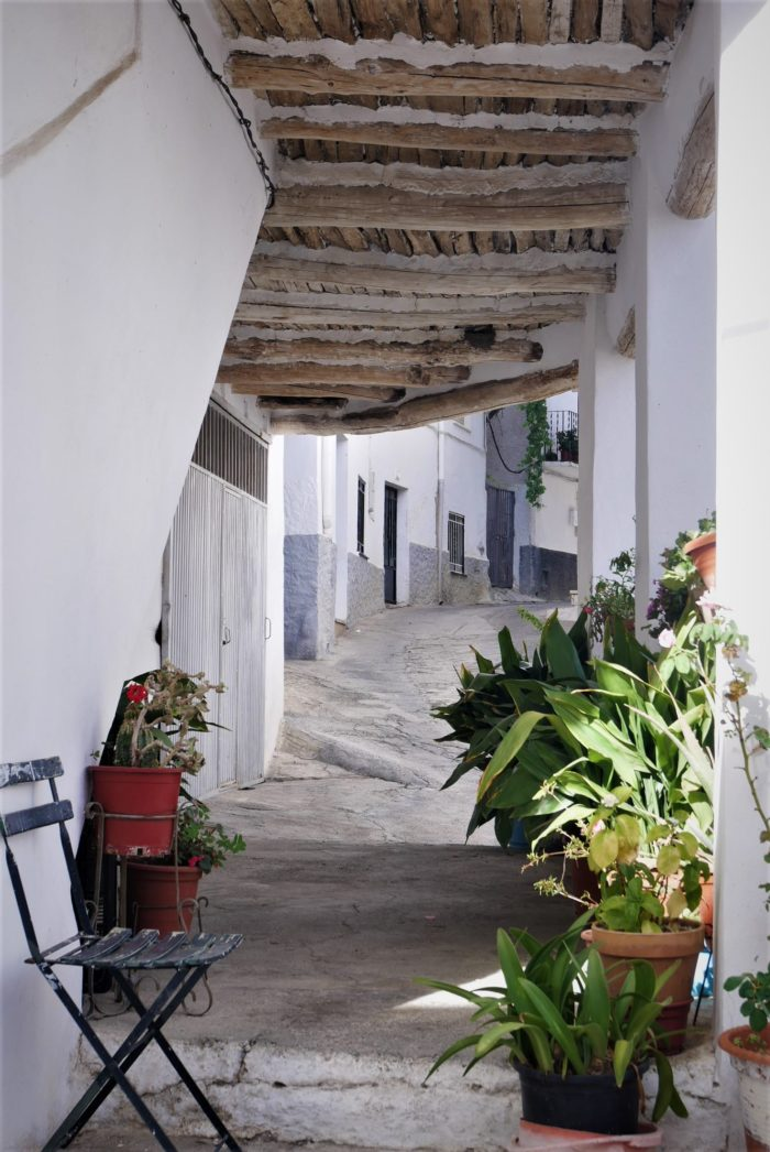 Tinaos de Pitres, qué ver en la Alpujarra granadina