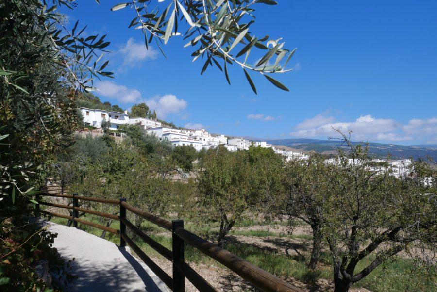 Yegen, Alpujarra de la Sierra, Granada