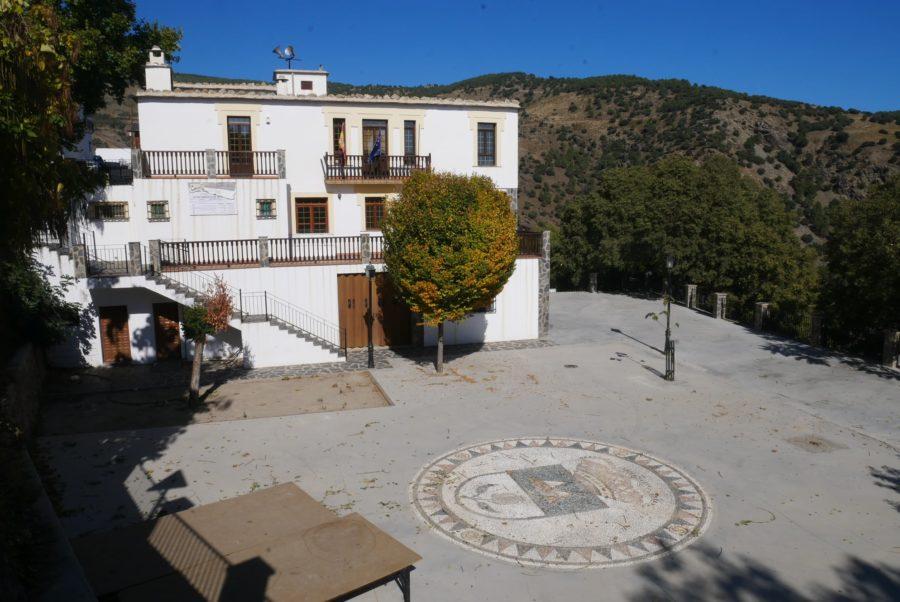 Ayuntamiento de Bérchules, La Alpujarra