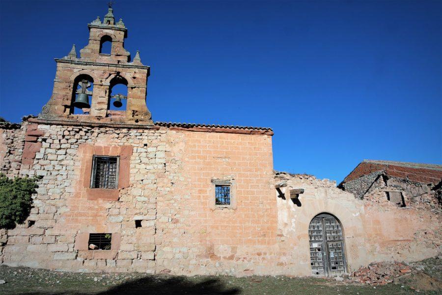 Beaterio de San Román