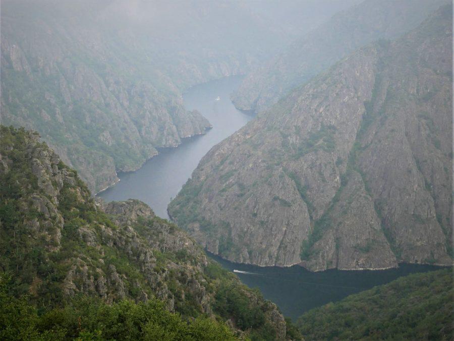 Cañón del Sil, qué ver en Galicia