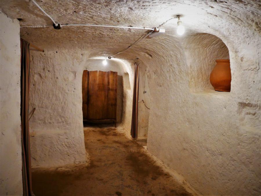 Casa cueva, qué ver en Arnedo, La Rioja