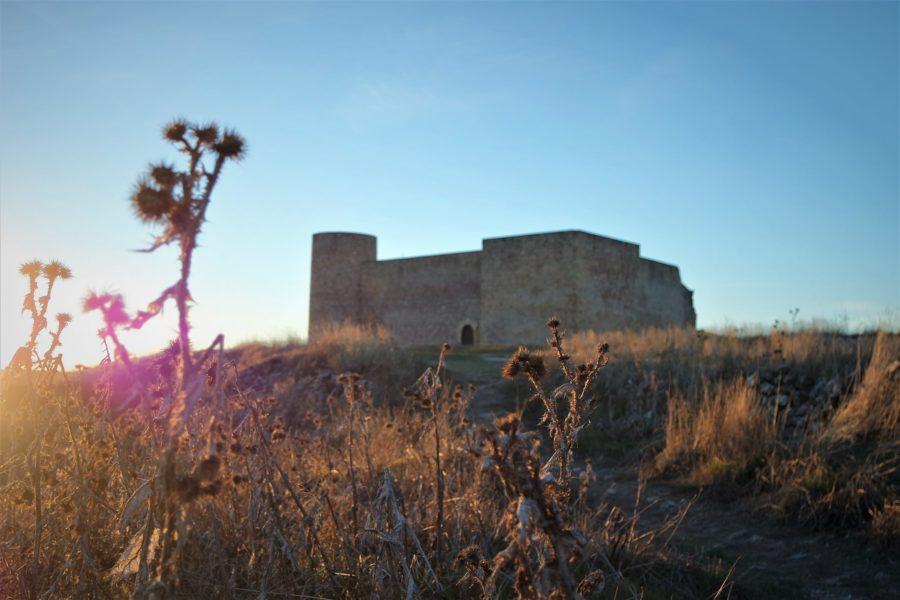 Castillo de Medinaceli, Soria