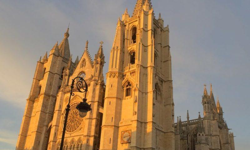 Catedral de León, qué ver en León ciudad