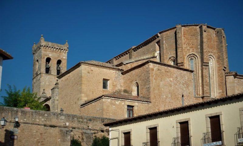 Cifuentes, 5 pueblos de La Alcarria, Guadalajara