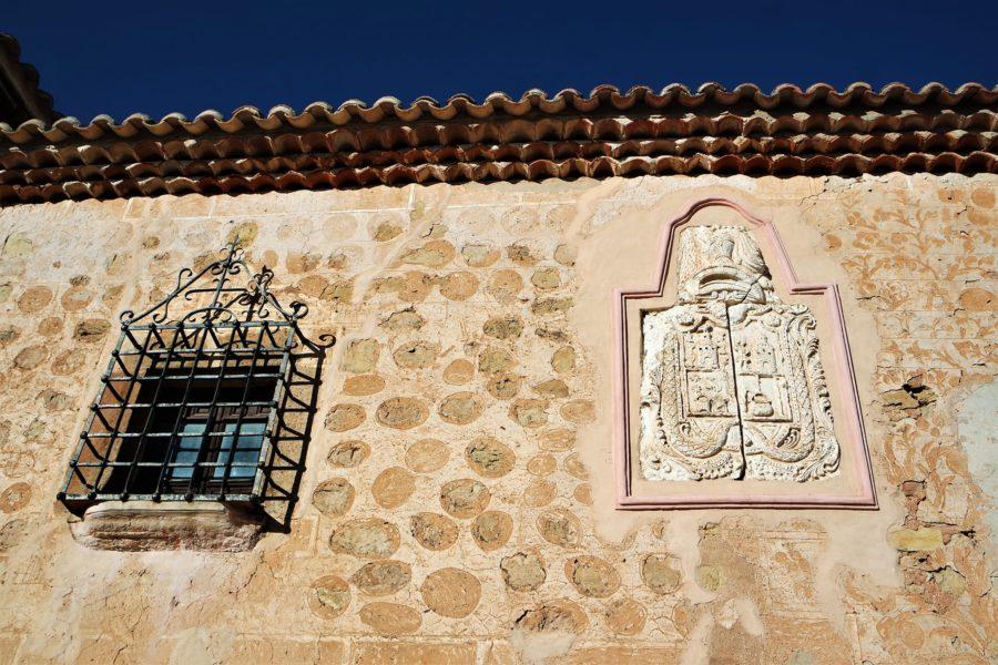 Escudo de armas, Medinaceli