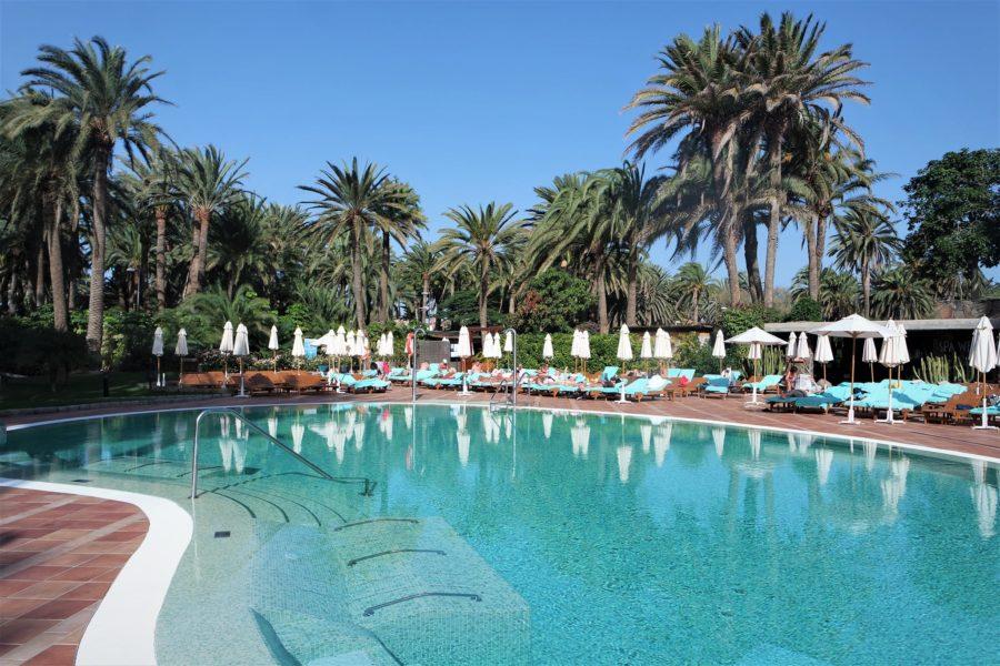 Hotel en el sur de Gran Canaria