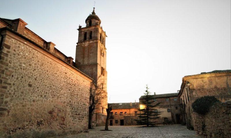 Lugares que ver en Medinaceli, Soria
