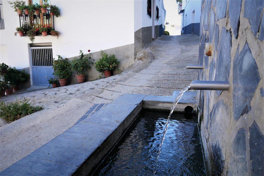 Pilar, Bérchules, Granada