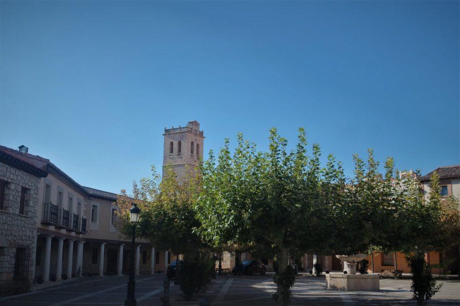 Torija, pueblos de La Alcarria